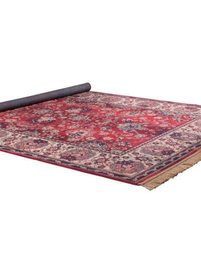 Sagada Bid carpet