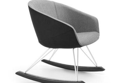 Sagada Bj schommelstoel 2