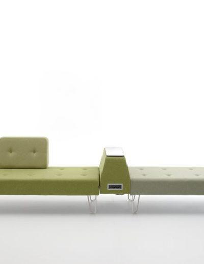 Sagada Bj sofa configuratie