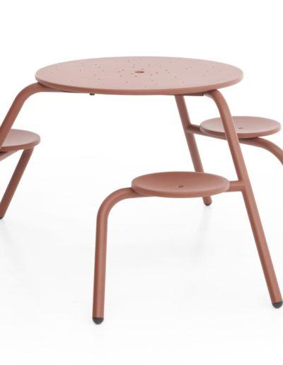 Sagada Extremis Virus-3-seater-picnic-table