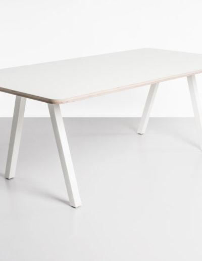 Sagada JOOB - Verde vergadertafel
