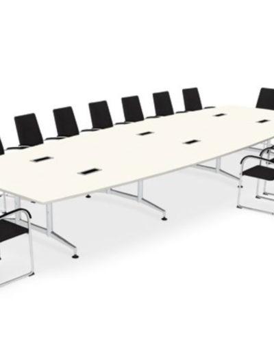 Sagada Kusch - Ona Desk vergadertafel