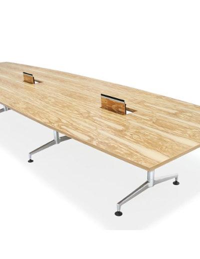 Sagada Kusch Ona Desk vergadertafel