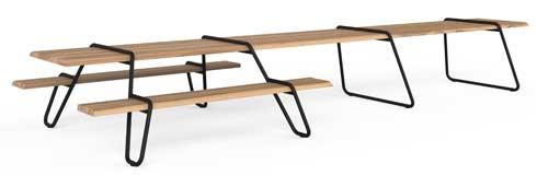Sagada Lonc Clipboard tafel
