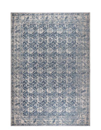 Sagada Malva denim carpet