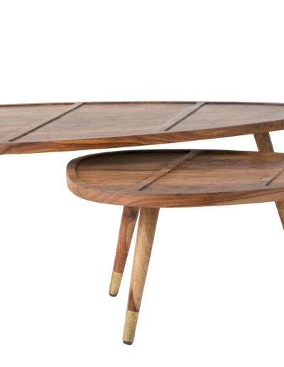 Sagada Sham coffee table