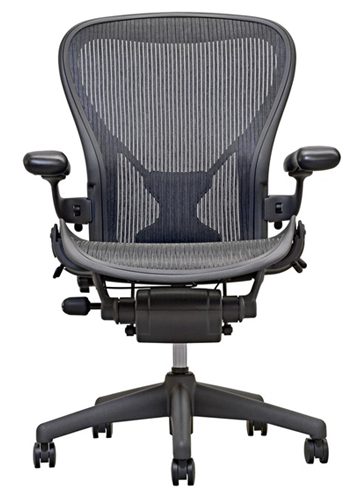 Sagada herman-miller-aeron-bureaustoel